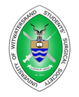 Wits Students' Surgical Society Logo